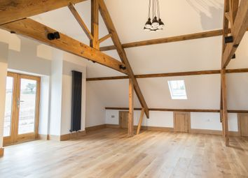 Thumbnail 4 bedroom barn conversion for sale in St. Mellion, Saltash