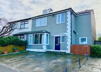 Thumbnail 3 bed semi-detached house for sale in Cowpe Road, Rossendale