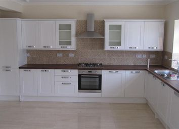 Thumbnail 3 bed semi-detached house to rent in Woodford Avenue, Ilford