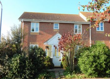 Thumbnail 2 bed semi-detached house for sale in Chaffinch Drive, Dovercourt