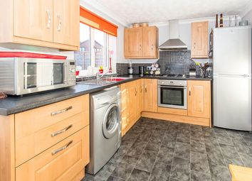 Thumbnail 2 bed semi-detached house for sale in Harebell Meadows, Newton Aycliffe