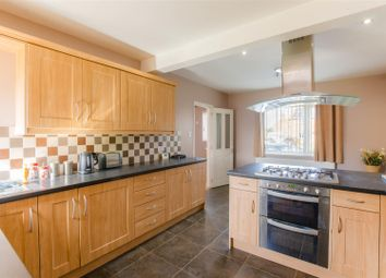 Thumbnail 3 bed semi-detached house for sale in Coronation Crescent, Hempnall, Norwich