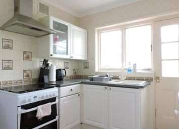 Thumbnail 2 bed semi-detached house to rent in Portchester, Fareham