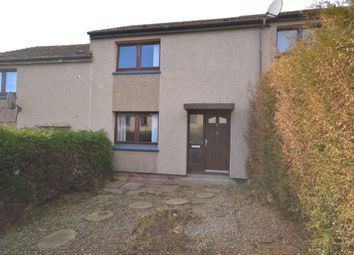 Thumbnail 2 bedroom semi-detached house for sale in Morvich Way, Inverness