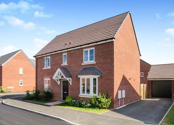 Thumbnail 4 bed detached house for sale in St Peters Field, Withington, Hereford