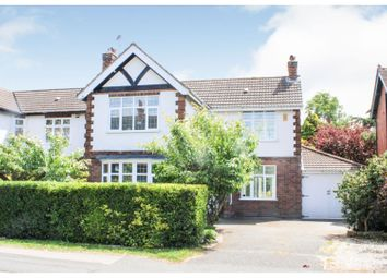 4 bed detached house for sale in Moorway Lane, Littleover, Derby DE23