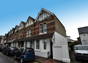 Thumbnail 1 bed flat to rent in Hyde Road, Eastbourne