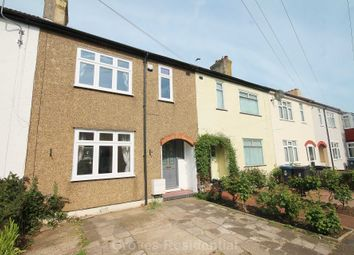 Thumbnail 3 bed terraced house to rent in George Road, New Malden