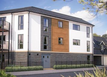 "Thumbnail 2 bed flat for sale in ""The Henbury"" at Oak Leaze, Patchway, Bristol"