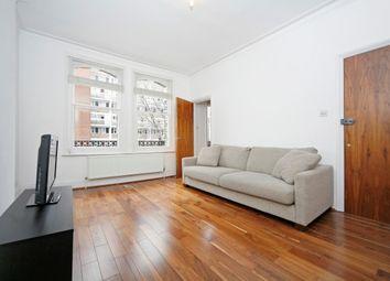 Thumbnail 1 bedroom flat to rent in Lisgar Terrace, London