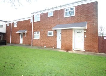 Thumbnail 1 bed flat for sale in Eddison Way, Hemlington, Middlesbrough