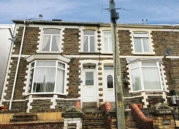 Thumbnail 3 bed terraced house for sale in Ffrwd Road, Pontypool, Gwent