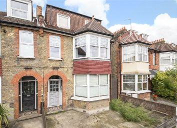 Thumbnail 2 bed flat for sale in Claremont Avenue, New Maldon