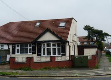 Thumbnail 3 bed bungalow for sale in Uppingham Avenue, Stanmore