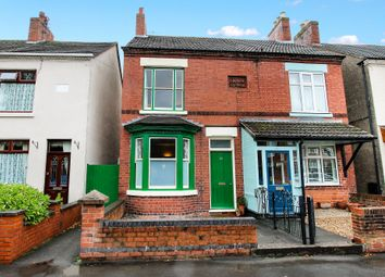 Thumbnail 2 bed semi-detached house for sale in Swepstone Road, Heather, Coalville