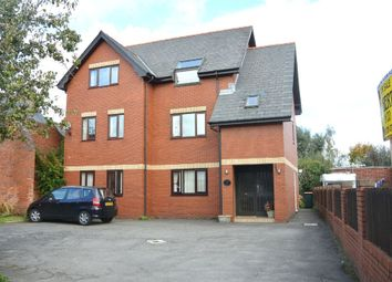 Thumbnail 2 bed flat for sale in Eastgate Court, 9A Station Road, Caerleon, Newport