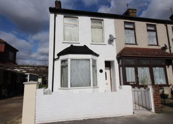 Thumbnail 3 bed terraced house for sale in Station Road North, Belvedere