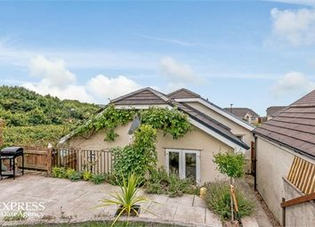 Thumbnail 4 bed detached bungalow for sale in Moon Bay Wharf, Heysham, Morecambe, Lancashire
