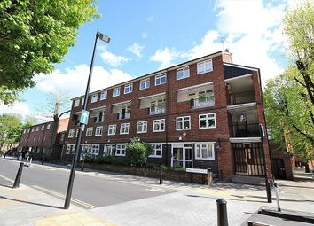 Thumbnail 3 bed flat for sale in Virginia Road, Shoreditch