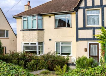 Thumbnail 2 bed flat for sale in Byron Road, Maidstone