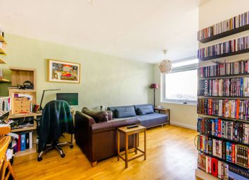 Thumbnail 1 bed flat for sale in Offord Road, Islington