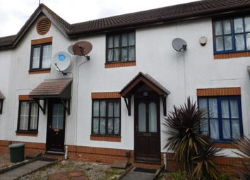 Thumbnail 1 bed terraced house for sale in Acer Avenue, Yeading