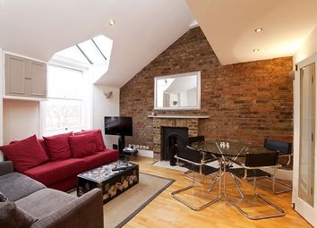 Thumbnail 2 bed maisonette to rent in Gledhow Gardens, London