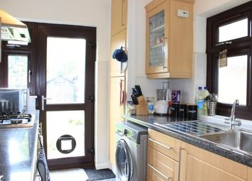 Thumbnail 2 bedroom flat to rent in Claybury Broadway, Clayhall, Ilford