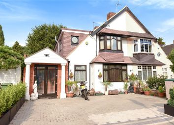 5 bed semi-detached house for sale in Sylvia Avenue, Pinner, Middlesex HA5
