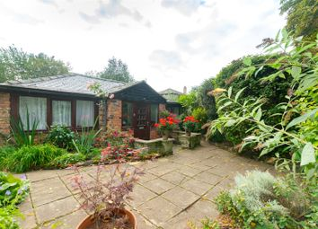 Thumbnail 2 bed detached bungalow for sale in Gateforth, Selby, North Yorkshire