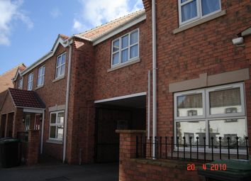 Thumbnail 1 bed flat to rent in Silver Street, Ruskington