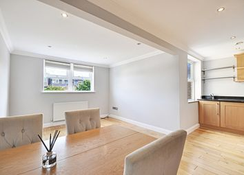 Thumbnail 2 bed flat for sale in Steele Road, Isleworth