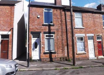Thumbnail 2 bed end terrace house for sale in 63 Belmont Street, Rotherham, South Yorkshire