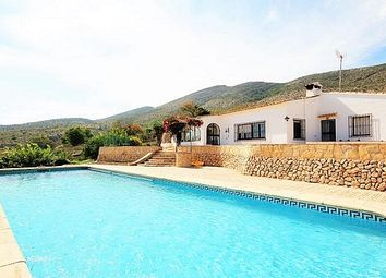 Thumbnail 3 bed villa for sale in Benissa Coastal, Valencia, Spain