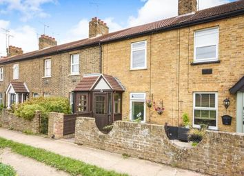 2 bed terraced house for sale in North Shoebury Road, Shoeburyness, Essex SS3