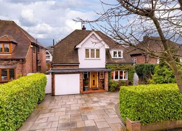 Thumbnail 4 bed detached house for sale in Campions, Loughton, Essex