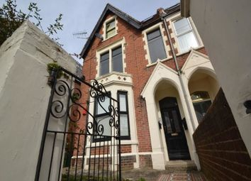 Thumbnail 2 bedroom flat to rent in St. Ursula Grove, Southsea