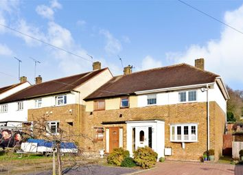 Thumbnail 3 bed end terrace house for sale in Midhurst Hill, Bexleyheath, Kent