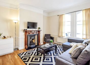 Thumbnail 5 bed flat to rent in Claxton Grove, London