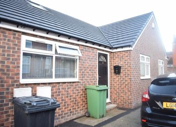 Thumbnail 3 bedroom property to rent in Harold Mount, Hyde Park, Leeds