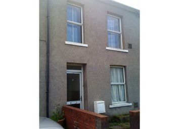 Thumbnail 3 bed terraced house to rent in Canal Side, Aberdulais, Neath