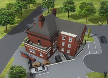 Thumbnail 2 bedroom flat for sale in Apartment Six, Bow Garrett Brinksway, Stockport, Cheshire