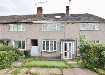 Thumbnail 3 bed terraced house to rent in Sherrington Avenue, Coventry