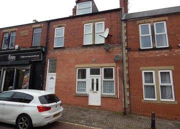 Thumbnail 1 bed flat to rent in High Street, Felling