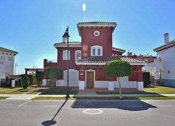 Thumbnail 4 bed villa for sale in Spain, Murcia, Mar Menor