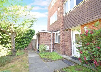 Thumbnail 2 bed maisonette to rent in Sussex Close, St Margarets, Twickenham