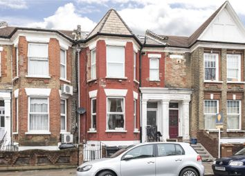 Thumbnail 1 bed flat for sale in Forburg Road, London