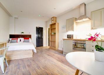 Thumbnail Room to rent in Peel Street, Nottingham