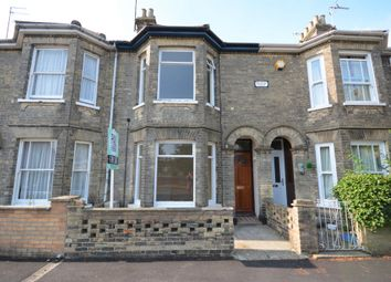 Thumbnail 3 bed terraced house for sale in Rectory Road, Lowestoft