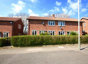 Thumbnail 3 bed semi-detached house to rent in Bylands Way, Darlington